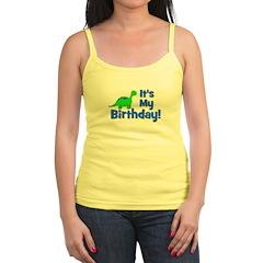 It's My Birthday! Dinosaur Jr.Spaghetti Strap