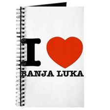 I LOVE Banja luka Journal