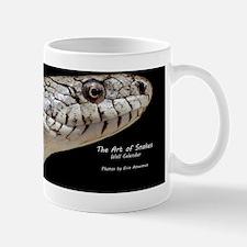 Snake Calendar Cover Mug