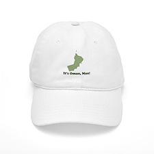 Oman Baseball Cap