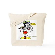 KOKO's Kafe' Tote Bag