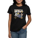 Bingo Boss Animals Women's Dark T-Shirt