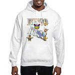 Bingo Boss Animals Hooded Sweatshirt