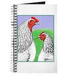 Columbian Cock and Hen Journal