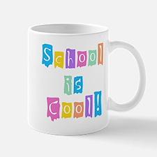 School is Cool Mug