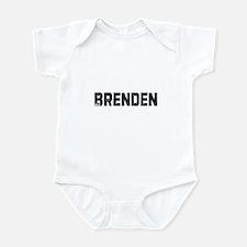 Brenden Infant Bodysuit