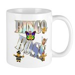 Bingo Boss Animals Mug