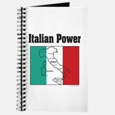 Italian Power Journal