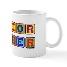 Junior Cacher Mug