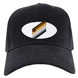 Bear pride cap Black Hat