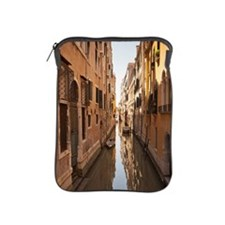 A canal in Venice iPad Sleeve
