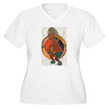Kokopelli healing T-Shirt