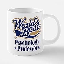 Psychology Professor Gift Mugs