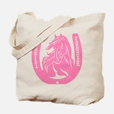 Cowgirl Tote Bag