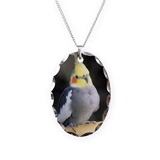 Cockatiel Necklace