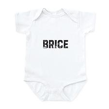 Brice Infant Bodysuit