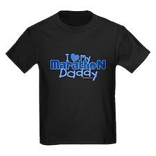 I Love My Marathon Daddy T