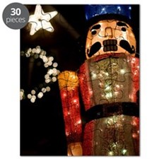 Illuminated nutcracker Puzzle