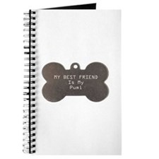 Pumi Friend Journal