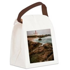 Cabo Raso Canvas Lunch Bag