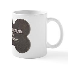 Schapendoes Friend Coffee Mug