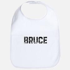 Bruce Bib