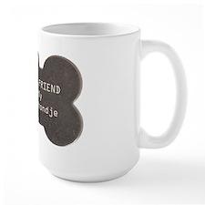 Kooiker Friend Mug