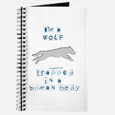 I'm a Wolf Journal