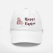 Hoppy Easter Baseball Baseball Cap