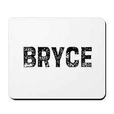 Bryce Mousepad