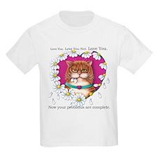 Roosevelt Love T-Shirt