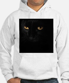 men all-over t-shirt_Le Chat Noi Hoodie