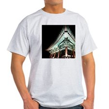 Korean roofing T-Shirt