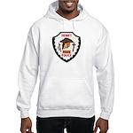 Hemet Police Hooded Sweatshirt