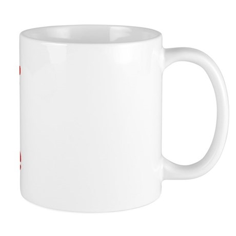 Ties are stupid Mug