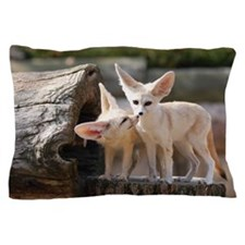 Fennec fox Pillow Case