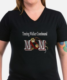 Treeing Walker Coonhound Shirt