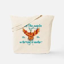 PhoenixOrganDonar Tote Bag
