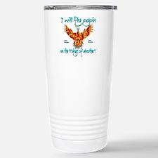 PhoenixOrganDonar Travel Mug