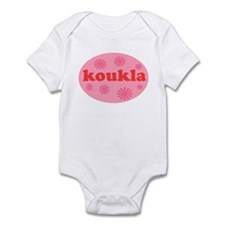 KOUKLA Infant Bodysuit