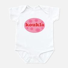 KOUKLA Infant Bodysuit