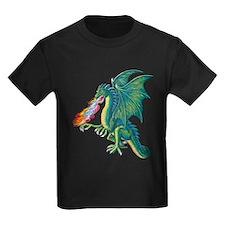 Dragon's Lair T