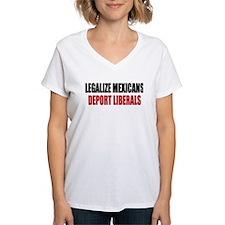 Legalize Mexicans T-Shirt