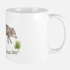Penny Has a Great Day Mug