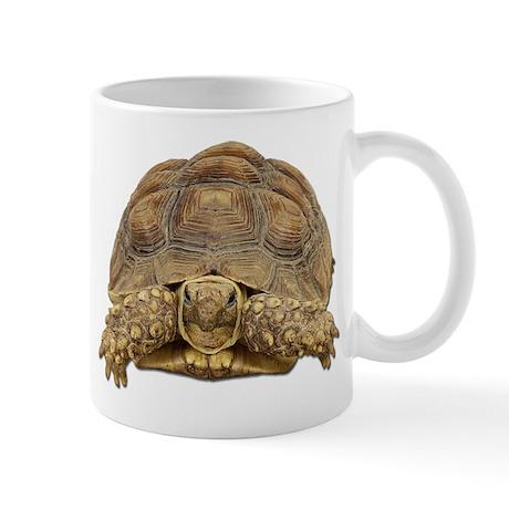 Tortoise Photo Mug