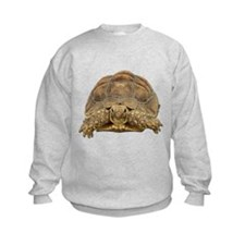 Tortoise Photo Sweatshirt