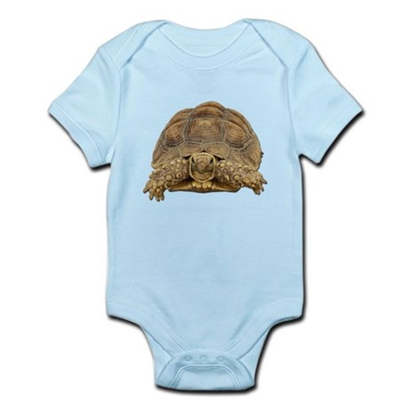 Tortoise Photo Infant Bodysuit