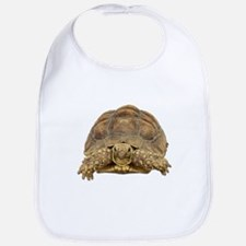 Tortoise Photo Bib