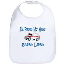 Ambulance Saves Lives-Aunt Bib