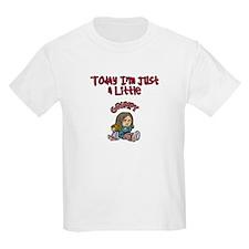 I'm a Little Grumpy T-Shirt